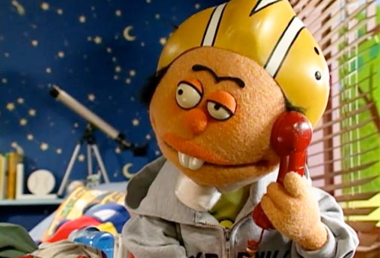 Jimmy Kimmel Is Rebooting Crank Yankers Stream cartoons crank yankers episode 30 jimmy kimmel & kevin nealon. exclaim