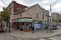 The 'Kim's Convenience' Store Is Up for Sale