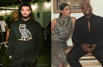Kim Kardashian Comes for Drake on Twitter
