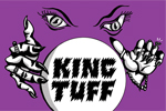 Listen to King Tuff's 'Black Moon Spell'