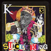 King 810 Suicide King