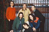 King Gizzard & the Lizard Wizard Ready New Album 'L.W.'