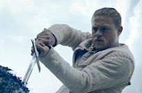 Watch a New Trailer for Guy Ritchie's 'King Arthur: Legend of the Sword'