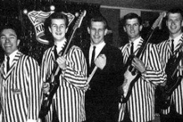 R.I.P. Mike Mitchell, the Kingsmen Guitarist on 'Louie Louie'