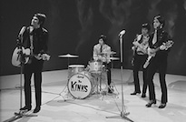 Julien Temple to Direct the Kinks' Biopic
