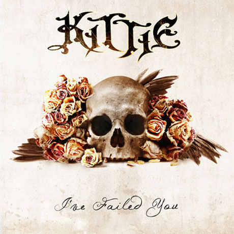 Kittie'I've Failed You' (album stream)