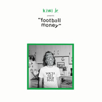 Kiwi Jr. Sign to Mint Records for Debut Album 'Football Money'