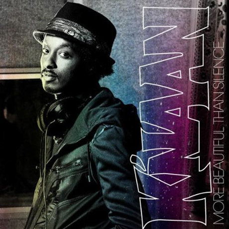 K'naan Recruits Nas, Nelly Furtado for 'More Beautiful Than Silence' EP