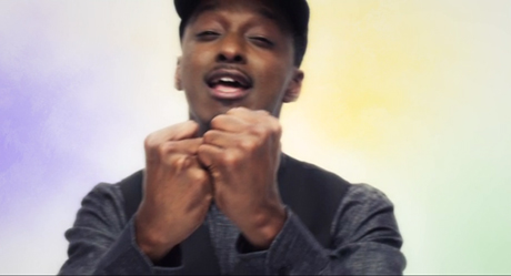 "K'naan""Hurt Me Tomorrow"" (video)"