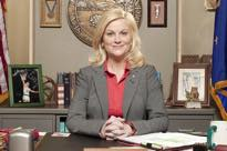 """Amy Poehler Tells the NRA to """"Fuck Off"""" for Using 'Parks and Recreation' GIF"""