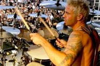 Former Korn Drummer Suing over