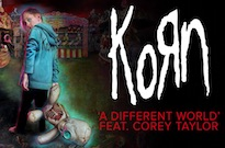 Korn and Slipknot's Corey Taylor Bring Nü Metal Back for Good on New Single