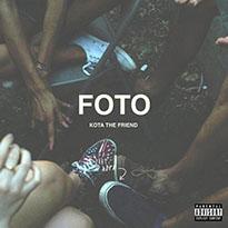 Kota the Friend FOTO