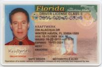 Florida Man Legally Changes Name to Kraftwerk