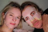 Kristen Bell Launches CBD Skincare Line