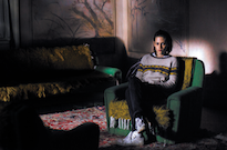 Kristen Stewart Is a Brooding Ghostbuster in the Trailer for 'Personal Shopper'