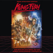 'Kung Fury' Soundtrack Heads to Vinyl