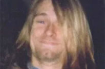 Kurt Cobain's Hair Is Now Being Auctioned Off