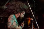 Kvelertak / Black Tusk / Beards of Prey - Annex Wreckroom, Toronto ON, May 22