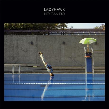 Ladyhawk: No Can Do