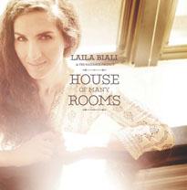 Laila BialiHouse Of Many Rooms