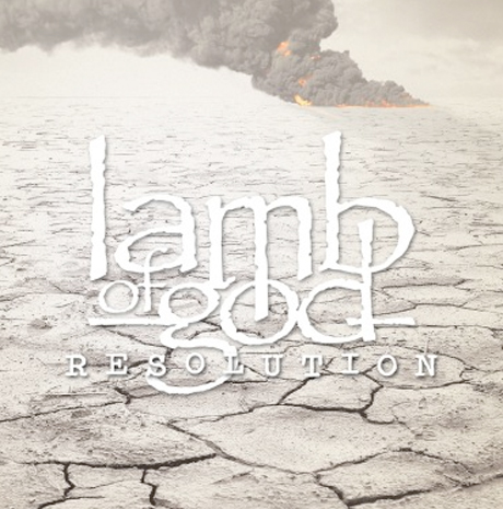Lamb of GodResolution