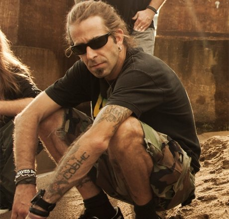 Lamb of God's Randy Blythe Arrested in Prague for Manslaughter