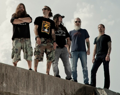 Lamb of God Launch eBay Auction to Help Pay Randy Blythe's Legal Fees