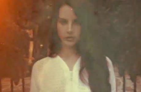 Lana Del Rey Summertime Sadness Video