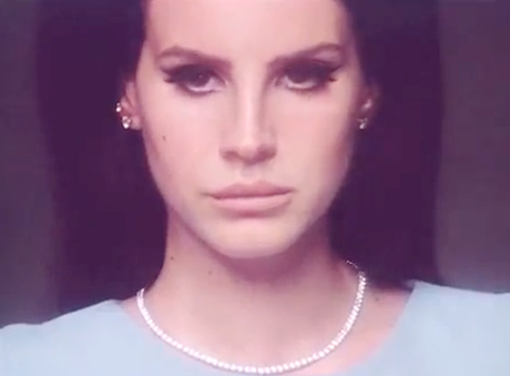 Lana Del Rey National Anthem Ft AAP Rocky Video Trailer