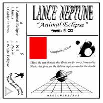 Lance Neptune