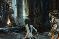 Lara Croft and the Temple of OsirisXbox One / PC / PS4