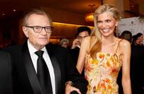 Twitter Is Having Too Much Fun with Larry King's Latest Divorce
