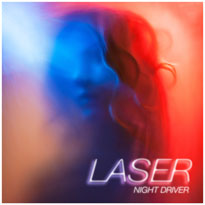 Laser Detail Debut Album 'Night Driver'