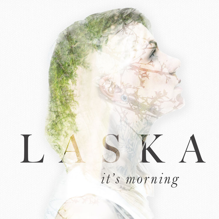 Laska'It's Morning' (album stream)