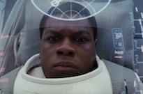 John Boyega Lost His 'Star Wars: The Rise of Skywalker' Script While Partying