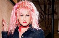 Cyndi Lauper Rallies Against Montreal Pit Bull Ban