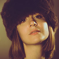 Laura Stevenson The Big Freeze