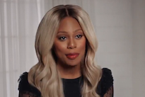 Netflix Unveils 'Disclosure' Documentary Trailer Starring Laverne Cox, Lilly Wachowski