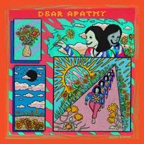 Layten Kramer Shares Psych-Western Album 'Dear Apathy'