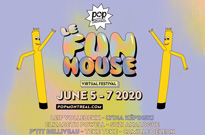 You're Invited to POP Montreal's Le Funhouse Virtual Festival