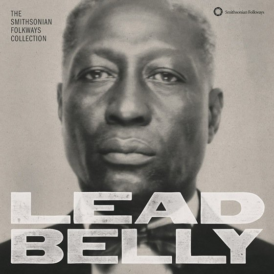Lead BellyThe Smithsonian Folkways Collection