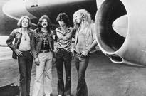 'Becoming Led Zeppelin' Will Premiere at Venice International Film Festival