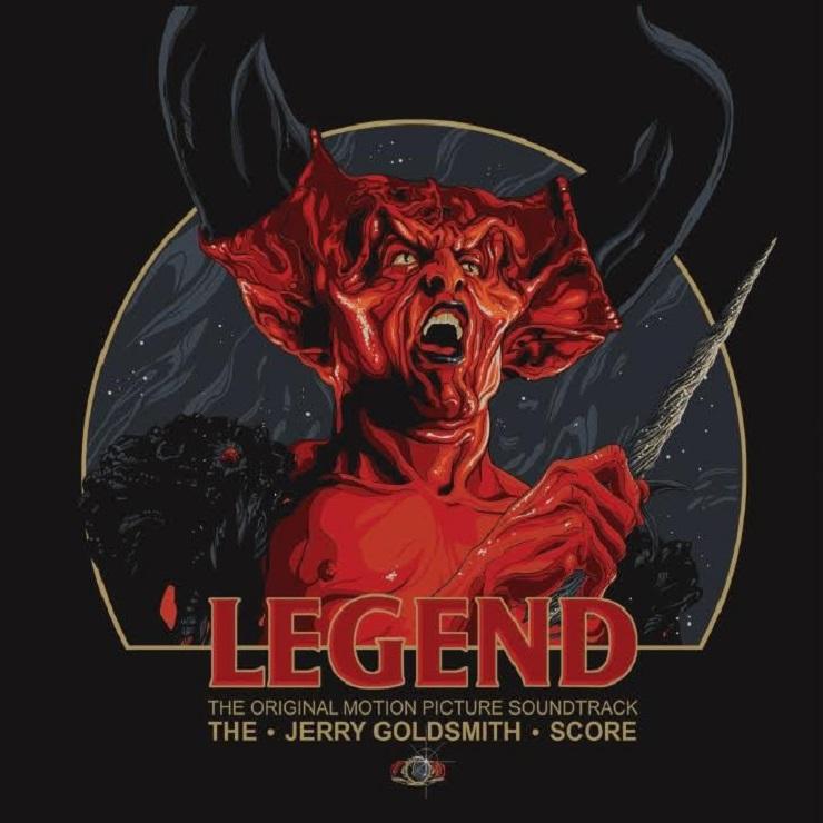 Jerry Goldsmith - Alien (Original Motion Picture Soundtrack)