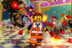The Lego Movie VideogameMulti-platform
