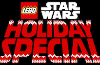 Kelly Marie Tran, Billy Dee Williams, Anthony Daniels Join 'LEGO Star Wars Holiday Special'