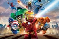 Lego Marvel's Avengers Multiplatform