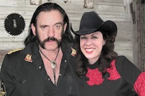 Hear a Previously Unreleased Country Song Featuring Motörhead's Lemmy Kilmister