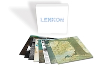 John Lennon's Complete Solo Recordings Collected in Vinyl Box Set