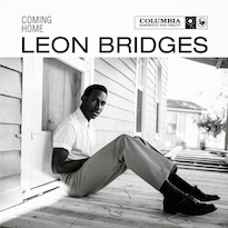 Leon Bridges Announces 'Coming Home' LP